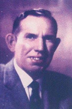 William Everette Noody Belvin