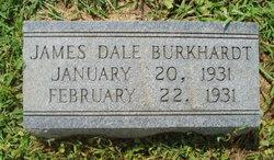 James Dale Burkhardt