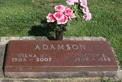 Velma M. <i>Murphy</i> Adamson