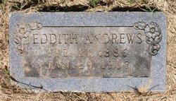Edith <i>Hardman</i> Andrews