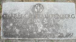 Charles A. Stauffenberg