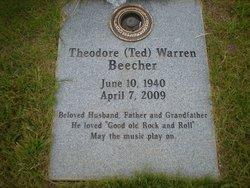Theodore Warren Ted Beecher