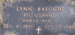 Lester Lynn Bascom