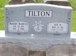 Robert Marcus Tilton