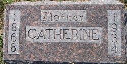 Catherine <i>Ankenman</i> Roe