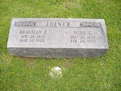 Brantley Price Joiner