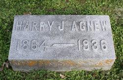 Harry J. Agnew