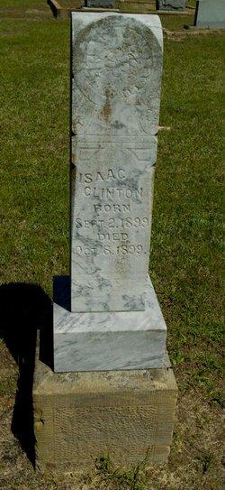 John Isaac Clinton