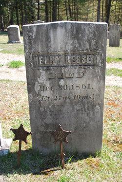 Henry Bessey