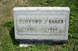 Clifford Joseph Baker
