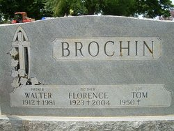 Walter Bud Brochin