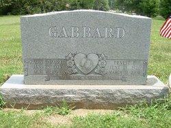 Ernest Gabbard