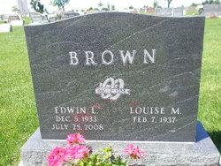 Edwin Lewis Brown