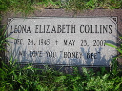 Leona Elizabeth Collins
