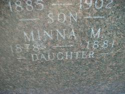 Minna M. Hensel