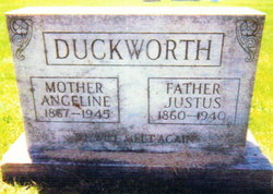 Justus Duckworth
