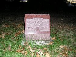 Grace Maggie <i>Duckworth</i> Smith