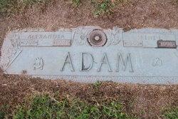 Irene E Adam