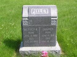 Betsey A Pixley