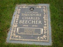 Theodore Charles Beecher
