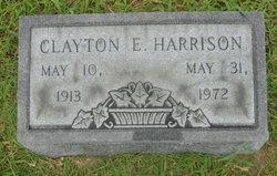 Clayton E. Harrison
