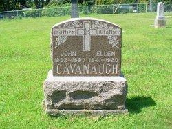 John Cavanaugh