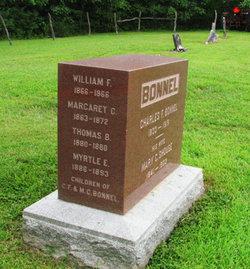Myrtle E. Bonnel