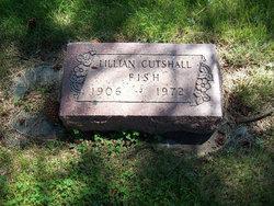 Lillian Irene <i>Cutshall</i> Fish