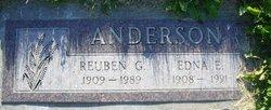 Edna E. Anderson