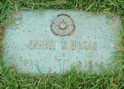 Emmett Wren Bryan, Jr