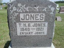 William Enyart Enyart Jones