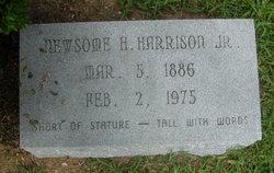 Newsome H. Harrison, Jr