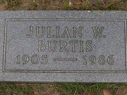 Julian Wakefield Burtis