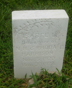 Isabell L. Harrison