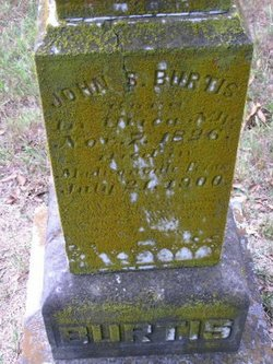John Smith Burtis