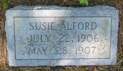 Susie Alford