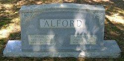 Annie Alford