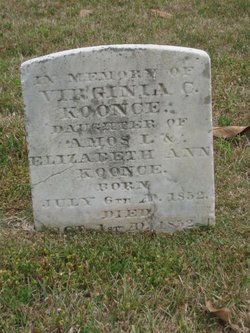 Virginia C. Koonce