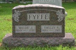Emsley Robert Fyffe