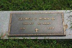 George C. Agan, Jr