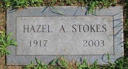 Hazel A. Stokes