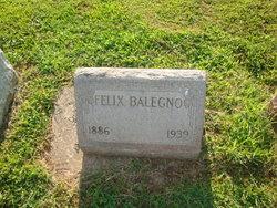 Felix Balegno
