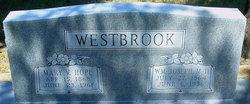 Mary Virginia Hope <i>Skeen</i> Westbrook