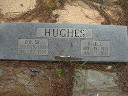 Roy Hughes, Sr