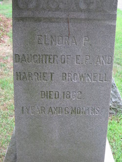 Elnora P Brownell
