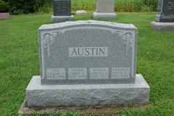Louisa S <i>Sullivan</i> Austin