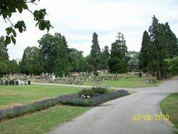 Lavender Hill Cemetery