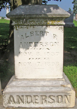 Albert R. Anderson