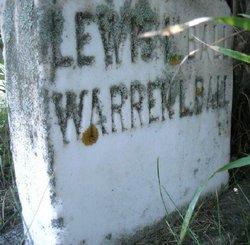 Warren L. Ball
