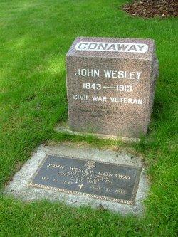 John Wesley Conaway